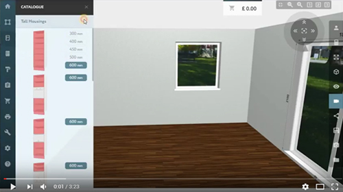 Kitchen Planner 3D Kitchen Planner